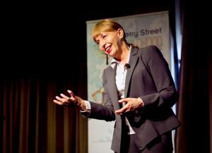 Baroness Susan Greenfield Keynote