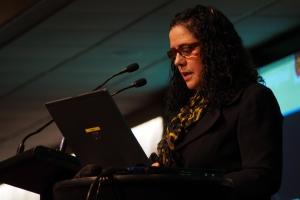 Professor Muriel Bamblett