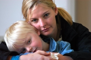 Mothers & children suffering family violence often lack agency