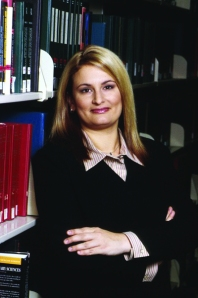 Helen Skouteris