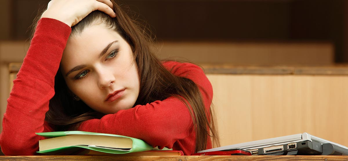 Australian students are becoming increasingly disengaged at school – here'swhy