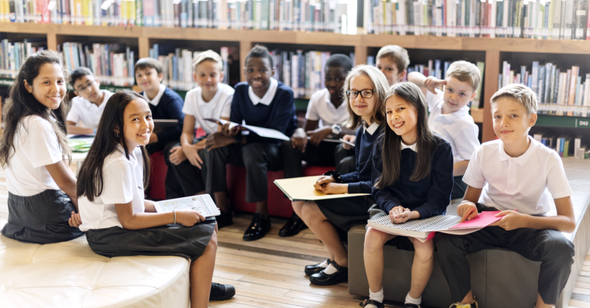 Calm and Centred Classrooms: Setting themood