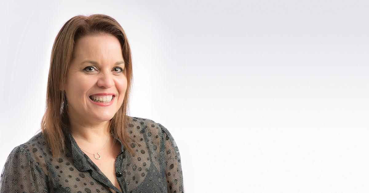 Spotlight: Leonie Abbott, Senior Trainer of the Berry Street EducationModel
