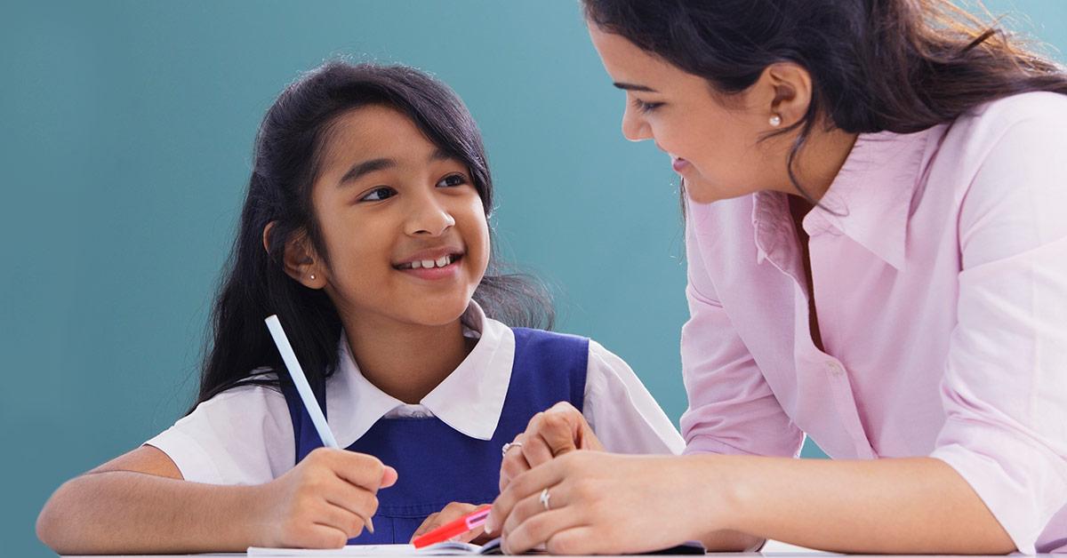 Belonging to a school community increases studentwellbeing