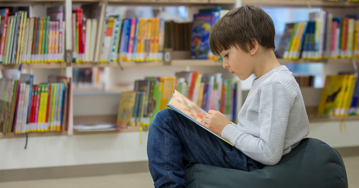Kids Need to Be Independently Reading More in School