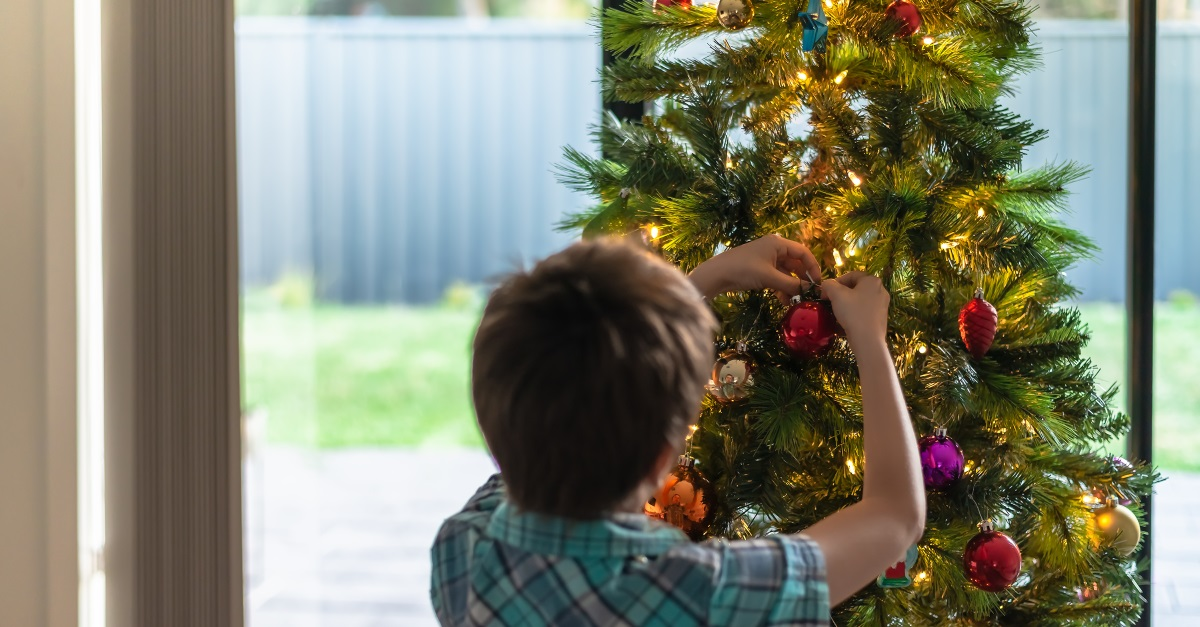 For some, Christmas isn't merry andbright